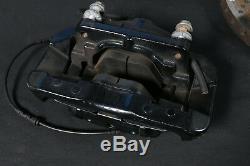 Bmw M3 E90 3er E92 E93 V8 420ps Étrier De Frein Système De Freins Avant Gauche Et Droite
