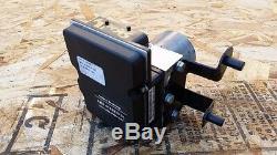 Bmw Oem E60 E61 E63 E64 Abs Système De Verrouillage Dsc Module De Pilotage Dynamique Active