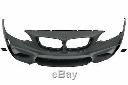 Body Kit Pour Bmw Série 2 F22 F23 Coupe Cabrio 14-17 Pare-chocs Jupes Latérales M2 Rechercher