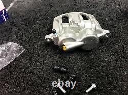 Brake Caliper Front Lh Rh Side Pin Mercedes Vito 111cdi Lwb Bosch Systeme