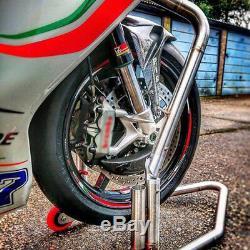 Course De Frein Avant Conduits Système De Refroidissement Pour Bmw Kawasaki Ducati Yamaha Cbr1000rr