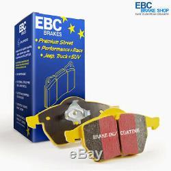 Ebc Brake Pads Yellowstuff Dp42070r