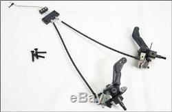 Frontscheibenbremse Carson / Smartech 2rm Off-road-modelle, Set Système De Freinage Y1075