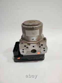 Honda CIVIC Si Coupe 2.0l Abs Pompe Anti Verrouillage Système De Frein Module Oem 07-08 Mt