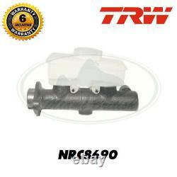 Land Rover Frein Master Cylindre Avec Le Défenseur Système Abs 87-06 Nrc8690 Trw