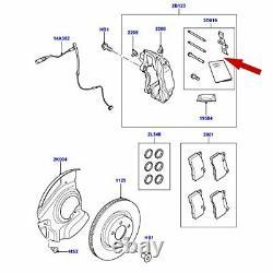 Land Rover Range Rover Sport L322 L405 Système De Frein Kit De Fixation De Plaquette De Frein Avant