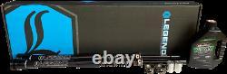 Legend Axeo 49mm +2 Front Fork Suspension System 06-17 Harley Dyna Fxd Fxdl Fxdb