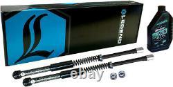 Legends Axeo Système De Suspension Avant Haute Performance, Fourches 49mm 0414-0494