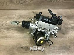 Lexus Gs300 Gs400 Gs430 Oem Maître-cylindre Antiblocage Abs Pompe Servofrein # 4