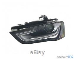 Magneti Marelli Xenon Scheinwerfer D3s Mit Liens Moteur Für Audi A4 B8 8k2 11-15