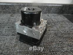 Mazda 3 Abs Pompe Antiblocage De Frein Oem 8v61-2c405-af