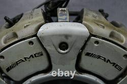Mercedes Amg Étalonneur De Frein W221 Système De Freinage Avant Gauche C216 S63 W216 CL