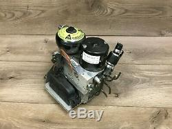 Mercedes Benz E320 E350 E500 Oem Abs Système Hydraulique Pompe De Frein Antiblocage Sbc 3