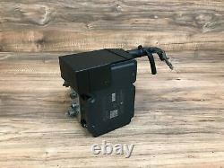 Mercedes Benz Oem W204 C250 C300 Abs Brake Pump System Hydraulic Esp Anti Lock