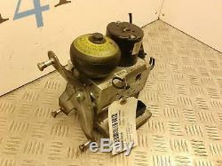 Mercedes Classe E Abs Pompe / Modulator A0054317212q1 211 Série 02 03 04 05 06 07 0