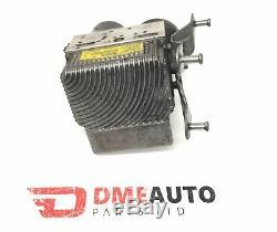Mercedes Classe E W211 Abs Sbc Pompe A0054317212 0265960025 0265250088