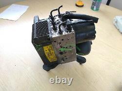 Mercedes W211 Classe E Sbc Pompe Abs Et Module A0054317212 0265960025