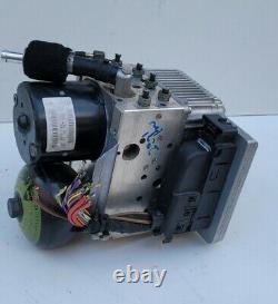 Mercedes W211 E320 E350 E500 W219 Abs Système De Pompe De Frein Hydraulique Sbc Anti Lock