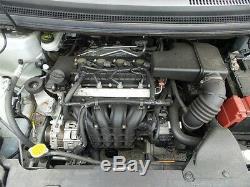 Mitsubishi Colt Système Facelift De Rupture. Patins Etriers