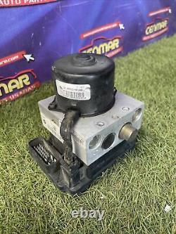 Nissan Xterra Abs 2002 Contrôle Du Module De Freinage Antiblocage De La Pompe 47660 7z700 4x4