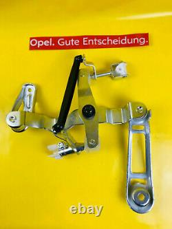 Nouveau Rep Set Button Déflexion Opel Corsa C Meriva A Tigra B Avec F13 F17 Gearbox