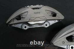 Nouvelle Bmw 3er G20 G21 Étrier De Frein Avant 374x36 Système De Freinage + M Pads Performance