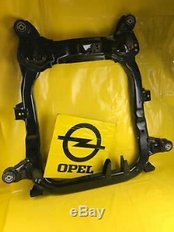 Nouvelle Opel Vectra C / Signum Essieu Avant De L'arbre Roulement De L'essieu Moteur Araignée Axe De Roue