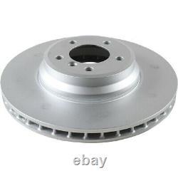 Original Bmw Bremsscheiben Satz 3er E90 E93 E92 E91 X1 E84 Vorne 34116855000