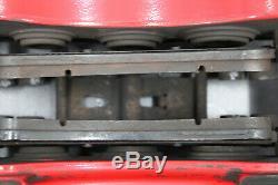 Porsche Cayenne Gts Frein 18 Zr Avant Droit Système De Freinage Brembo 955