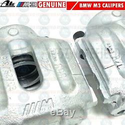 Pour M3 E36 Bmw Z3 M 3.2 Avant Gauche Droite Véritable Frein Ate Système De Freinage