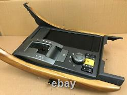Range Rover Oem Sport L320 Front Center Console Cup Holder Switch 2006-2009
