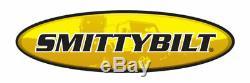 Smittybilt 97517 Gen2 X20 17500 Lb Étanche Winch Withdynamic Système De Freinage