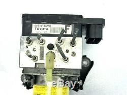 Toyota Camry 2007-2011 Nissan Altima Abs Antiblocage Assemblée Pompe De Frein