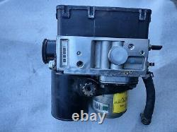 Toyota Camry Nissan Altima Hybrid Abs Système De Pompe De Frein Hydraulique Anti Lock Oem