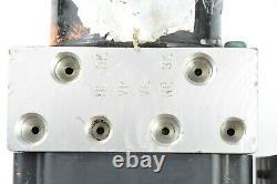 Volkswagen Touareg 7l0907379d 4.5 Abs Anti-lock Braking System Esp Pump